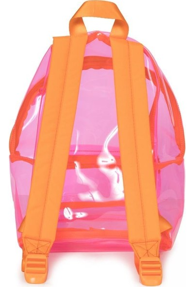 Eastpak Orbit Fluo Pink Film Sırt Çantası
