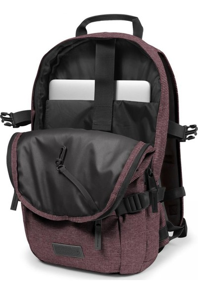 Eastpak Floid Ash Blend Wine Sırt Çantası