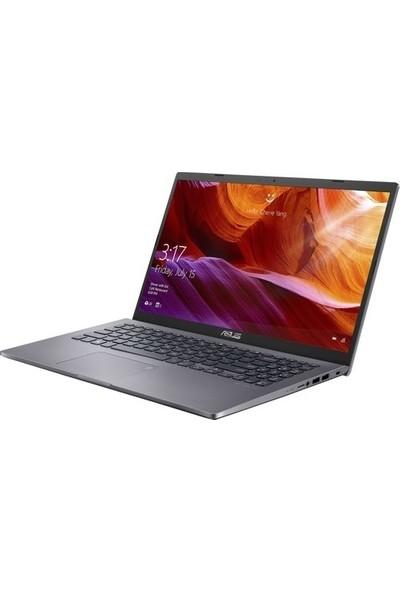 "Asus D509DJ-EJ120E2 AMD Ryzen 7 3700U 12GB 256GB SSD MX230 Freedos 15.6"" FHD Taşınabilir Bilgisayar"