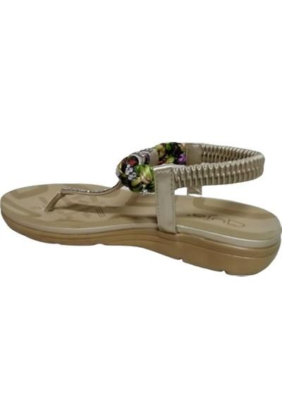 Guja 19Y120-2 Kadın Sandalet