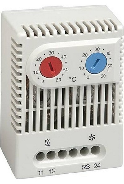 Nexo Soğutma Isıtma Termostatı 0-60°c