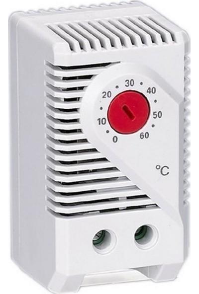Nexo Soğutma Termostatı 0-60°c