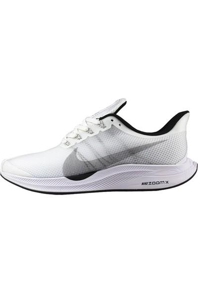 Nike Zoom Pegasus 35 Turbo AJ4114-102 Spor Ayakkabı