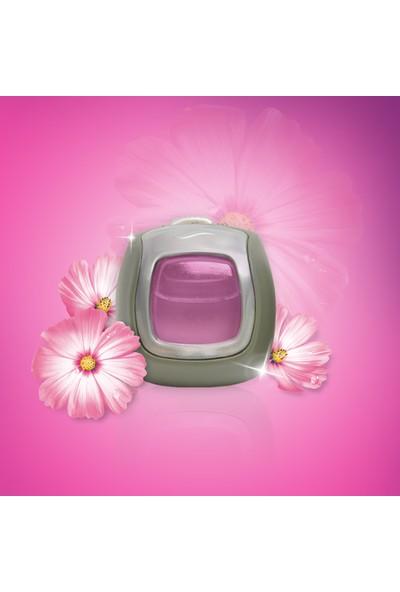 Febreze Hava Ferahlatıcı Araba Kokusu Bahar Çiçekleri 2 ml 3lü Paket