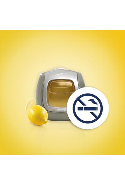Febreze Hava Ferahlatıcı Araba Kokusu Sigara Kokusunu Önleyici Limon Kokulu 2 ml 3lü Paket