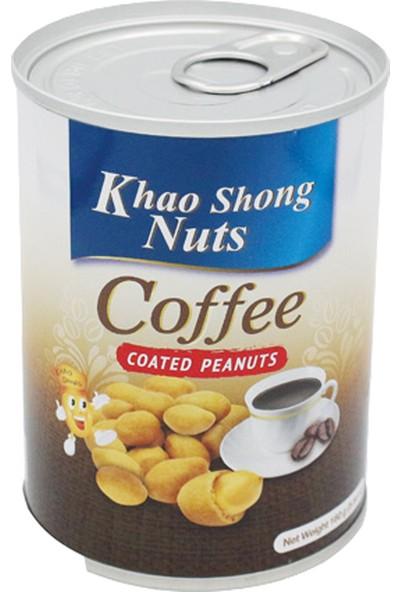 Khao Shong Kahve Kaplı Çıtır Yer Fıstığı 160 Gr.
