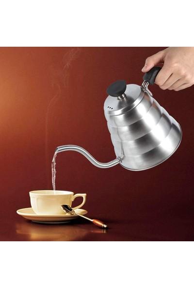 Escobarista Drip Kettle - Demleme Ibrik 1 lt