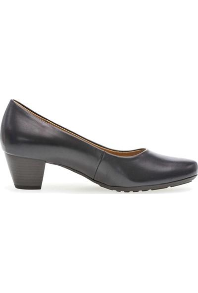 Gabor 2.120 Kadın Kısa Topuklu Klasik Ayakkabı