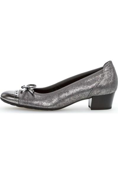 Gabor 2.203 Kadın Klasik Ayakkabı