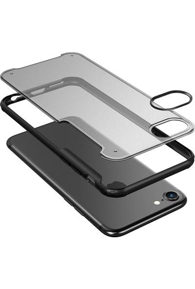 Vendas Apple iPhone 6 Venga Serisi Premium Kılıf Siyah