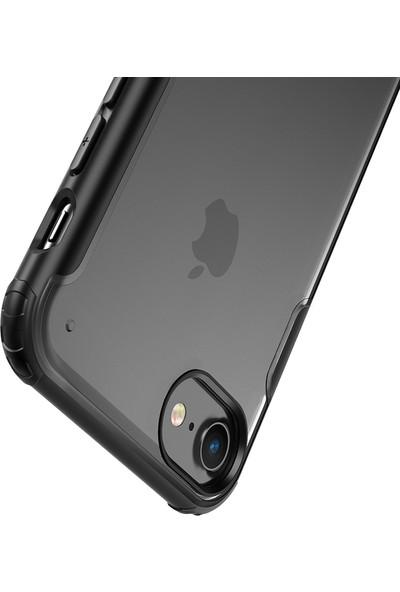 Vendas Apple iPhone 6S Venga Serisi Premium Kılıf Siyah