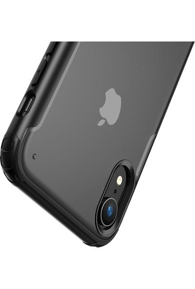 Vendas Apple iPhone XR Venga Serisi Premium Kılıf Siyah