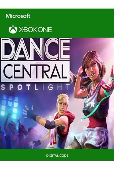 Dance Central Spotlight Xbox One Dijital Oyun