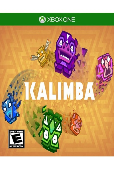 Kalimba Xbox One Dijital Oyun