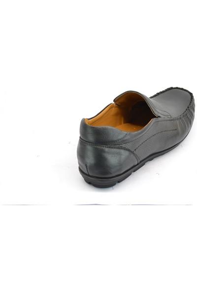 Bemsa B-9104 Comfort Deri Rahat Erkek Ayakkabısı