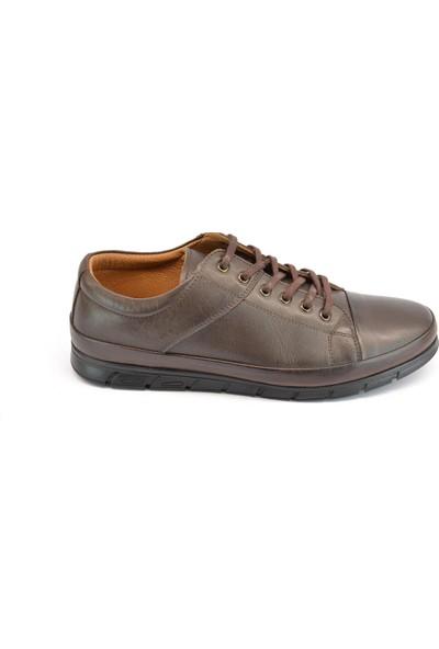 Marcomen 152-4517 Comfort Deri Erkek Ayakkabısı