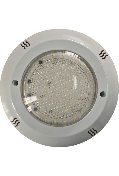 Pool Light Sıva Üstü LED Havuz Lambası Rgb 4 Kablolu
