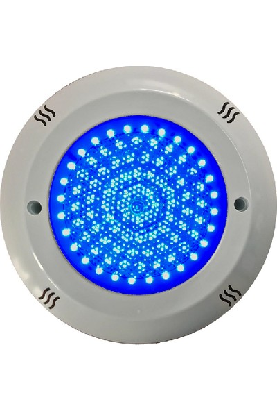 Pool Light Sıva Üstü LED Havuz Lambası Mavi
