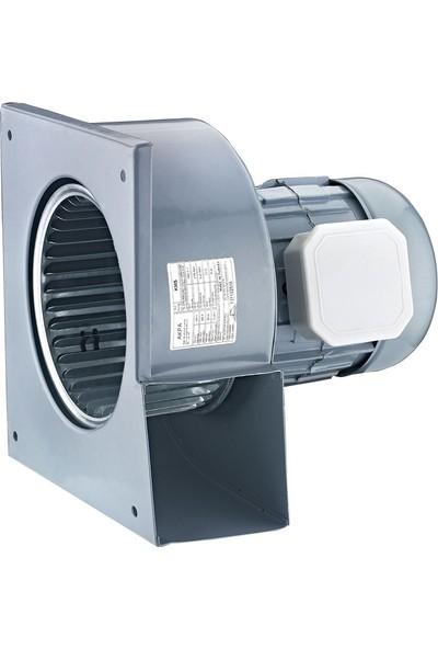 Bahçıvan Fan Motoru Kare Trifaze 380W 2800D/D