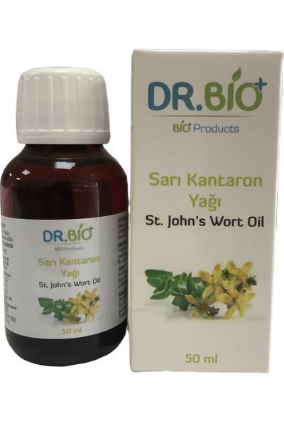 Dr. Bio Sarı Kantaron Yağı 50 ml