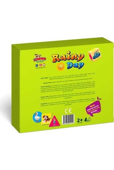 Learned Games Rainy Day Eğitici Oyun