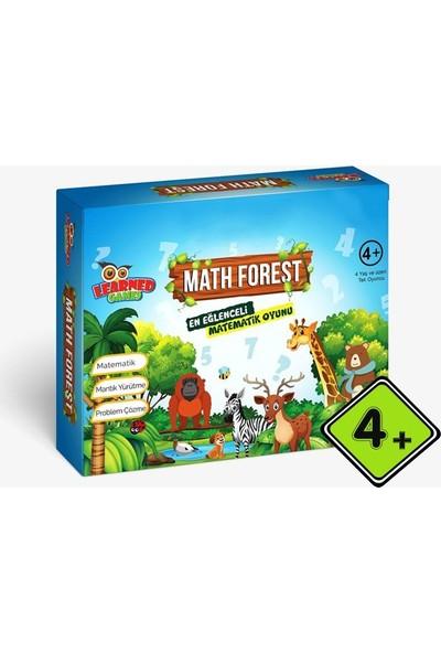 Learned Games Math Forest Matematik Oyunu