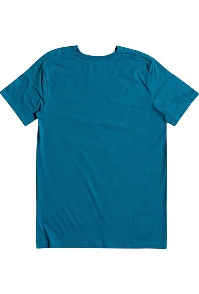 Quiksilver Shockproof M Tees Brj0 T-Shirt