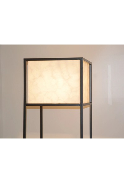 Tsd Dekorasyon Metal Ayaklı Lambader Galeri