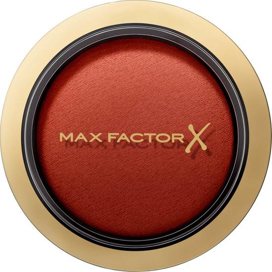 Max Factor Crème Puff Blush, Shade Stunning Sienna 55