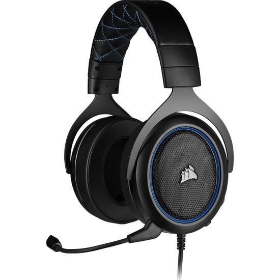 Corsair CA-9011217-EU HS50 Pro Stereo Kulaklık Mavi