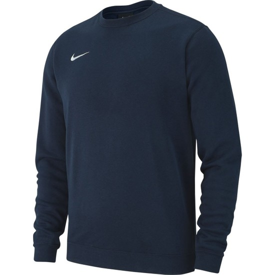 Nike Crew Team Club 19 Çocuk Sweatshirt AJ1545-451