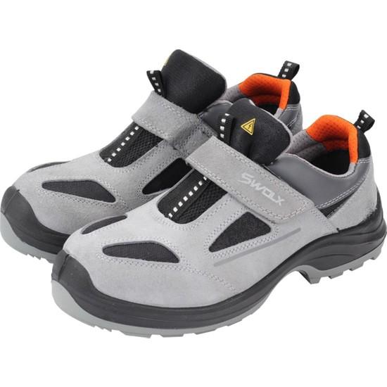 Swolx S1P Elektrikçi İş Ayakkabısı No: 44