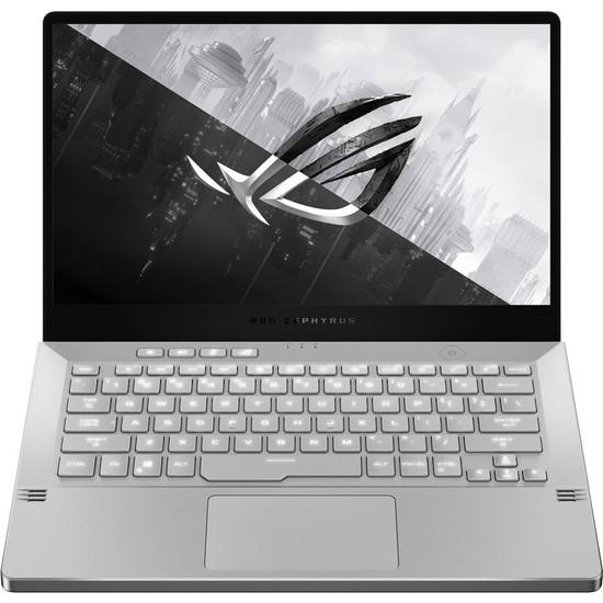 "Asus Zephyrus G14 GA401IV-HA037 AMD Ryzen R9 4900HS 16GB 1TB SSD GeForce RTX 2060 Freedos 14"" QHD Taşınabilir Bilgisayar"