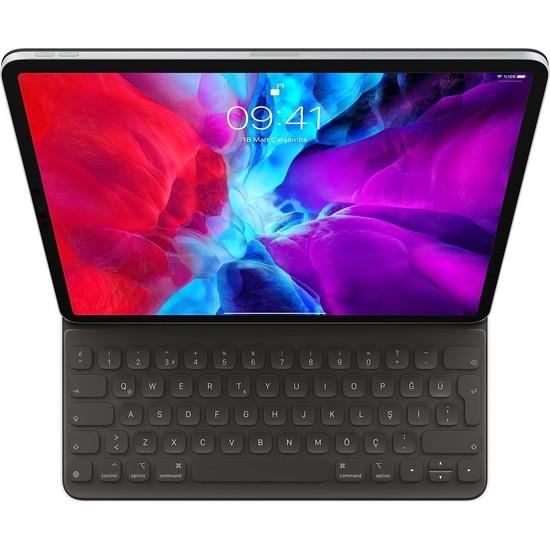 "Apple iPadPro 11"" (2.Nesil)SmartFolio TR Q Klavye MXNK2TQ/A"