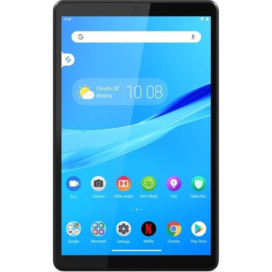"""Lenovo Tab M8 TB-8505F 32GB 8"""" IPS Tablet Gri ZA5G0100TR"""