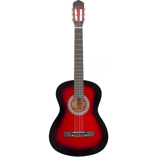 Madrid Klasik Gitar Rd