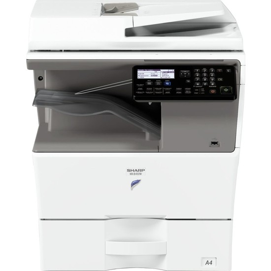 Sharp MX-B450WEE Fotokopi Makinesi