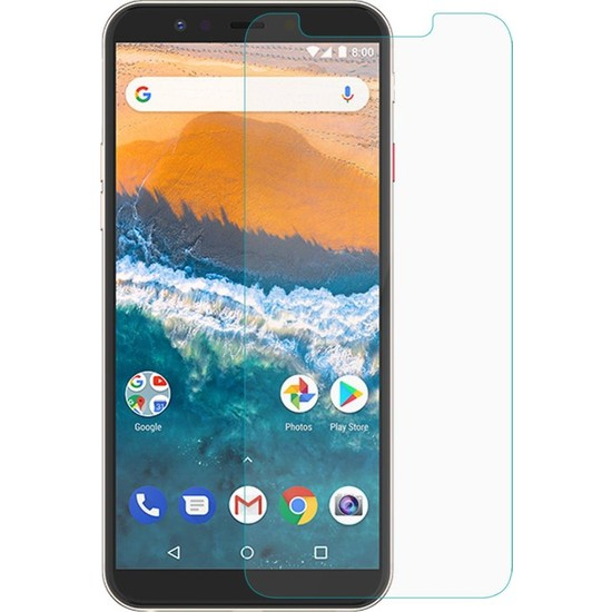 Bufalo Flexible Nano General Mobile GM 9 Pro Ekran Koruyucu Şeffaf