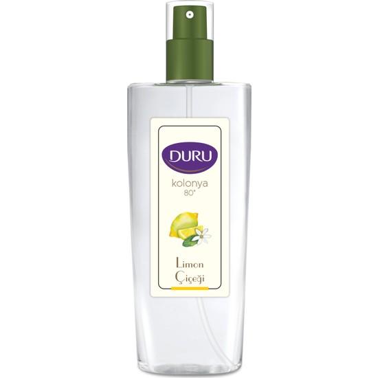 Duru Limon Kolonya Sprey 150 ml