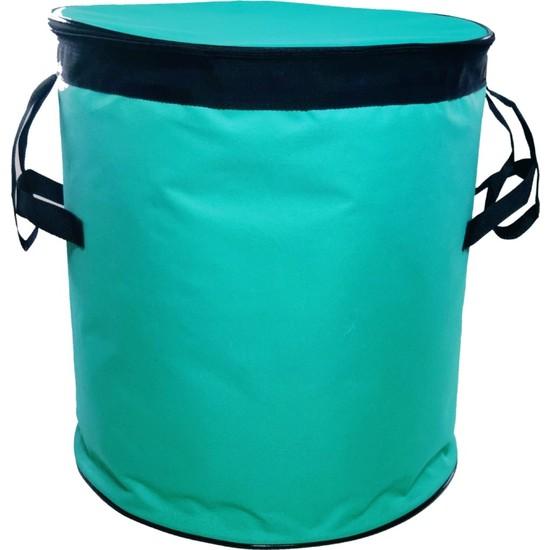Newoto Oto Soğuk ve Sıcak Tutucu Bagaj Buzluk Çanta 50 Lt