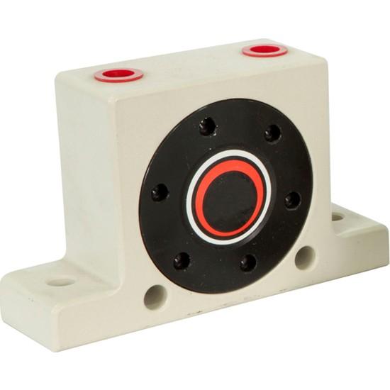 Motion K Serisi Bilyalı Pnömatik Vibratör 10000D/D\, 4050N\, 675Lt/D