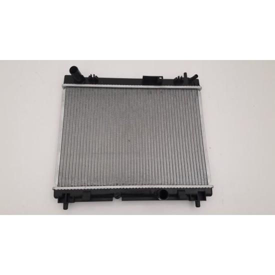 Gust Su Radyatörü Toyota Yaris 1.4 D4D 2006 Sonrası 16400-0N050