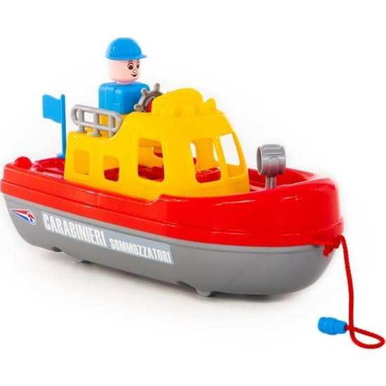 Polesie Tekne Karabiner