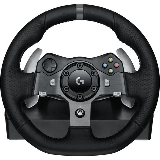 Logitech G G920 Driving Force Yarış Direksiyonu
