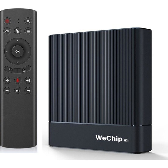 Wechip V9 Android Tv Box 2gb Ram + 16GB Rom
