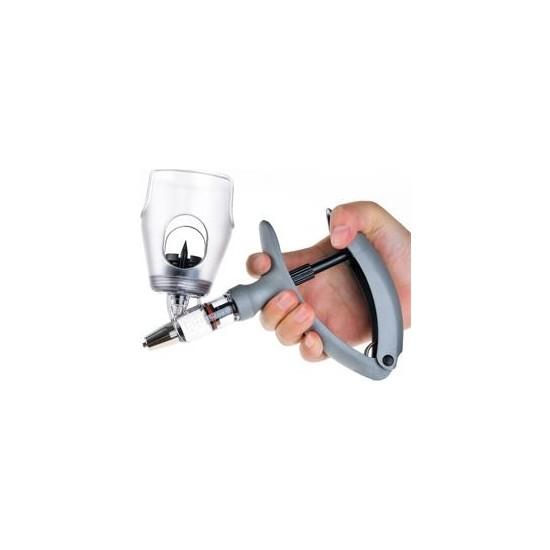 Henke Otomatik Enjektör Şişeli 5 ml Hsw