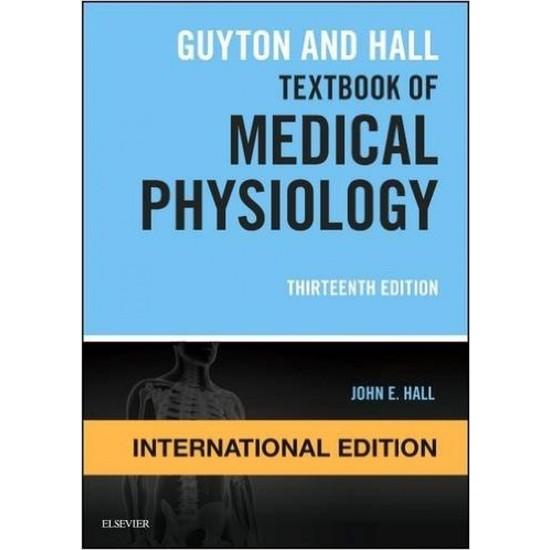 Guyton Medical Physiology 13 Th Edition