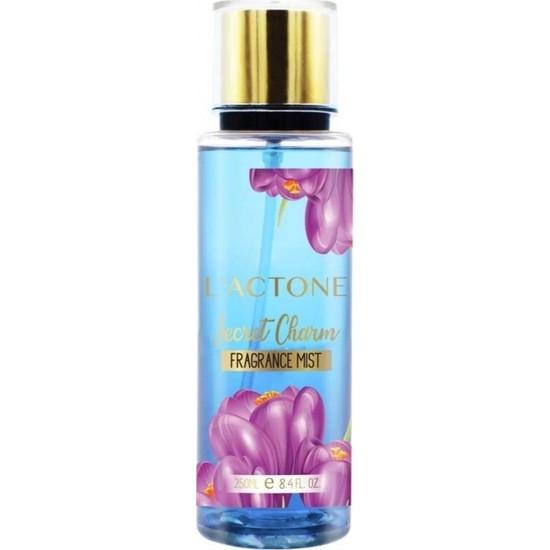 L'actone Secret Charm Fragrance Mist 250 ml