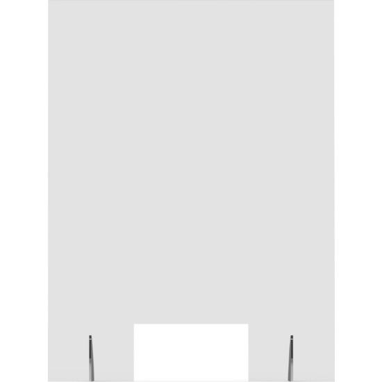 Ores Kolay Banko Tipi Koruyucu 75 x 100 cm