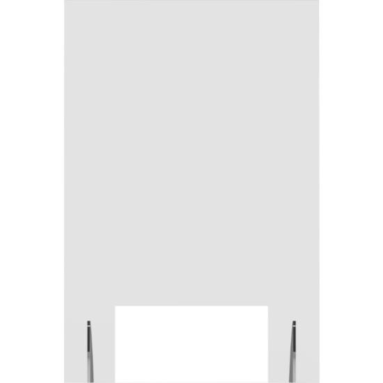 Ores Kolay Banko Tipi Koruyucu 50 x 75 cm